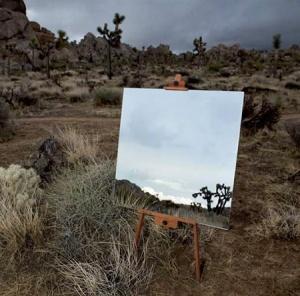 artist-mirror