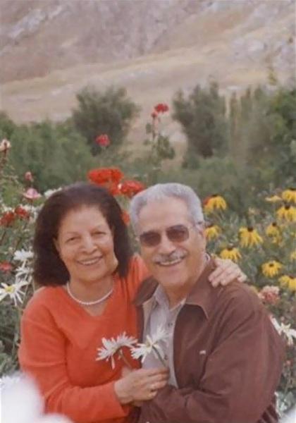 Jamaloddin and Ashraf - recent outdoors 2