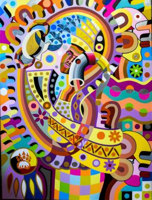 gibril-bangura-painting