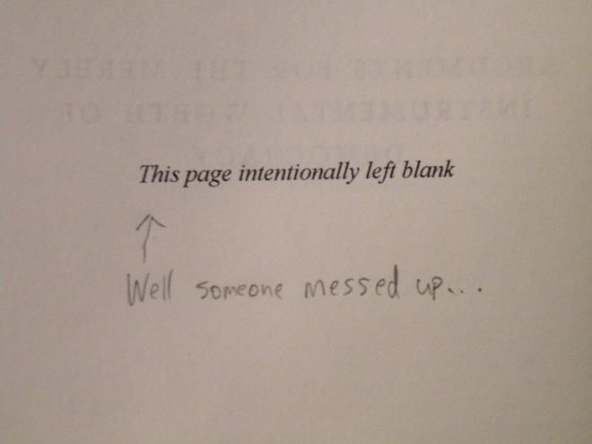 not-blank